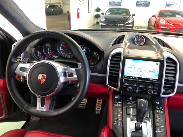 2014 Porsche Cayenne Turbo S Longwood, FL 18