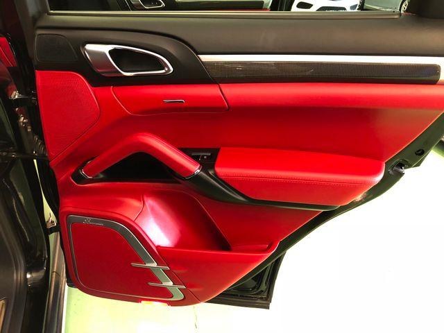 2014 Porsche Cayenne Turbo S Longwood, FL 30