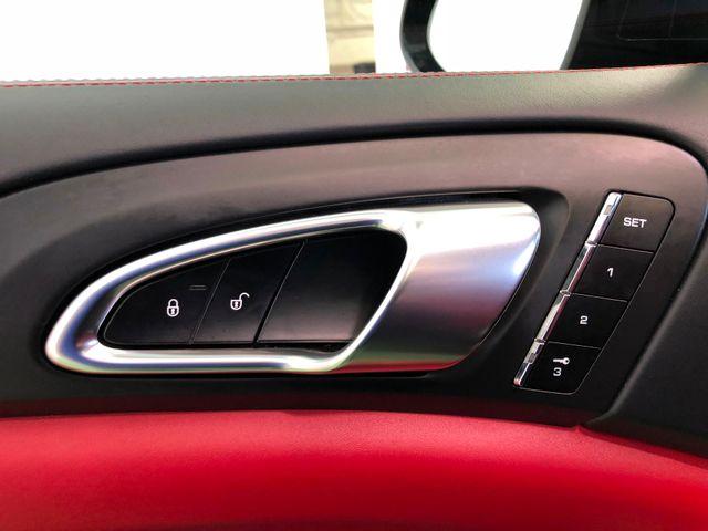 2014 Porsche Cayenne Turbo S Longwood, FL 33