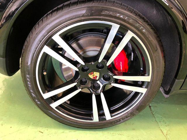 2014 Porsche Cayenne Turbo S Longwood, FL 37