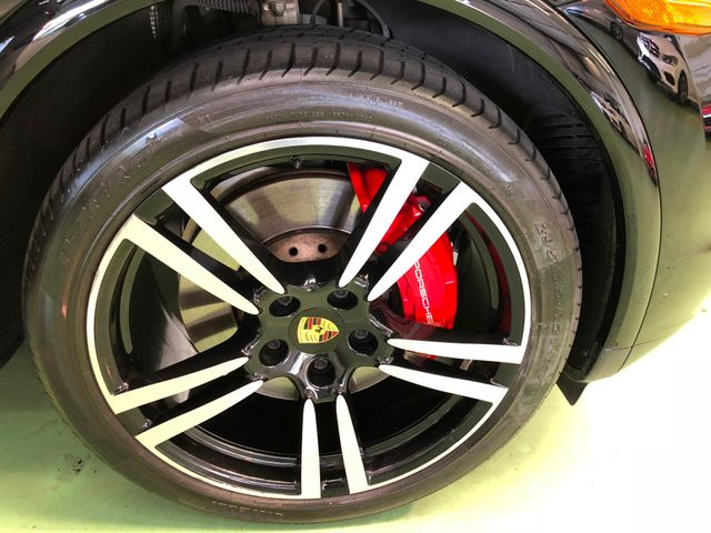 2014 Porsche Cayenne Turbo S Longwood, FL 38