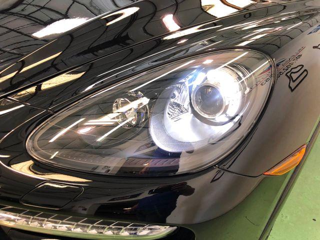 2014 Porsche Cayenne Turbo S Longwood, FL 41