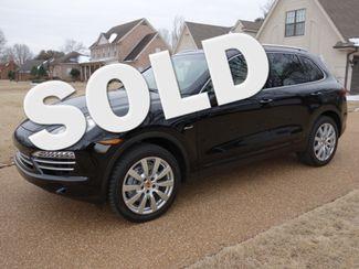 2014 Porsche Cayenne Diesel Platinum Edition | Marion, Arkansas | King Motor Company-[ 2 ]