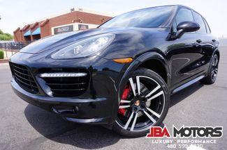 2014 Porsche Cayenne Turbo S | MESA, AZ | JBA MOTORS in Mesa AZ