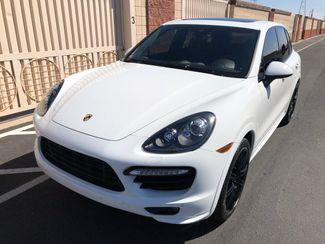 2014 Porsche Cayenne GTS Scottsdale, Arizona 1