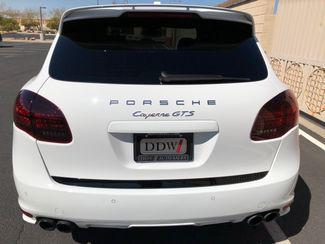 2014 Porsche Cayenne GTS Scottsdale, Arizona 11