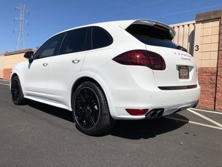 2014 Porsche Cayenne GTS Scottsdale, Arizona 12