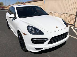 2014 Porsche Cayenne GTS Scottsdale, Arizona 13