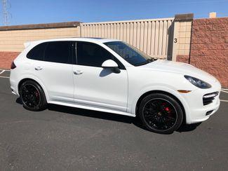 2014 Porsche Cayenne GTS Scottsdale, Arizona 15