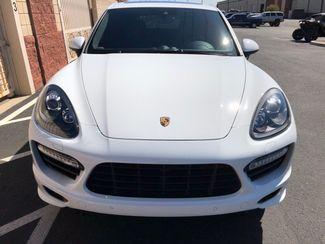 2014 Porsche Cayenne GTS Scottsdale, Arizona 2