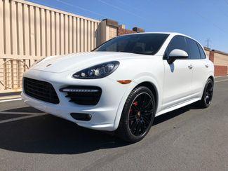 2014 Porsche Cayenne GTS Scottsdale, Arizona 3