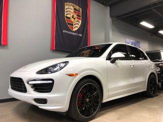 2014 Porsche Cayenne GTS Scottsdale, Arizona 45