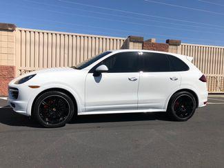 2014 Porsche Cayenne GTS Scottsdale, Arizona 5