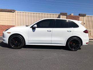 2014 Porsche Cayenne GTS Scottsdale, Arizona 6