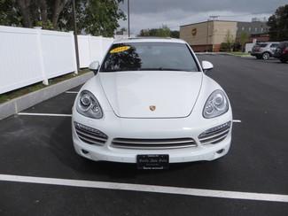 2014 Porsche Cayenne Platinum Edition Watertown, Massachusetts 1