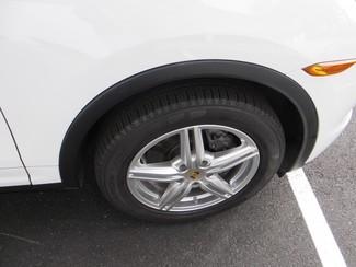 2014 Porsche Cayenne Platinum Edition Watertown, Massachusetts 20