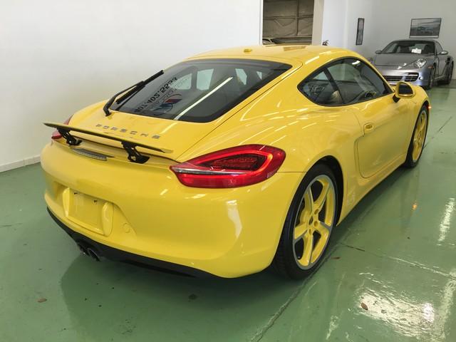 2014 Porsche Cayman S Longwood, FL 10
