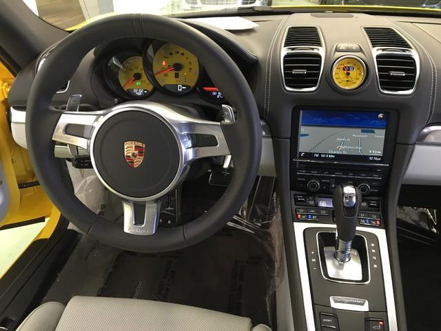 2014 Porsche Cayman S Longwood, FL 16