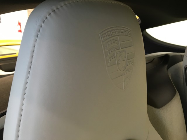 2014 Porsche Cayman S Longwood, FL 23