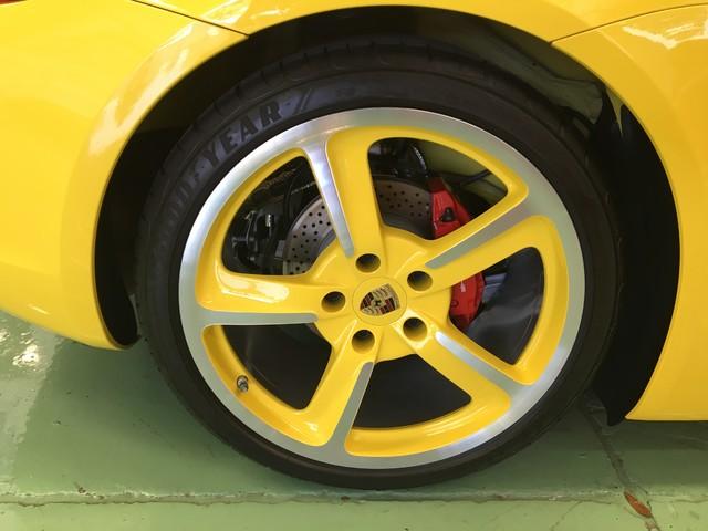 2014 Porsche Cayman S Longwood, FL 26