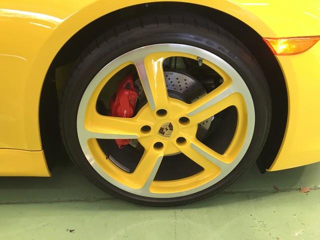 2014 Porsche Cayman S Longwood, FL 27