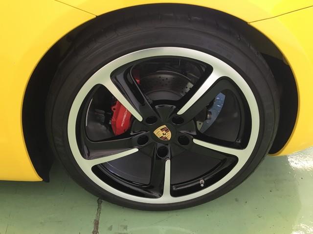 2014 Porsche Cayman S Longwood, FL 28