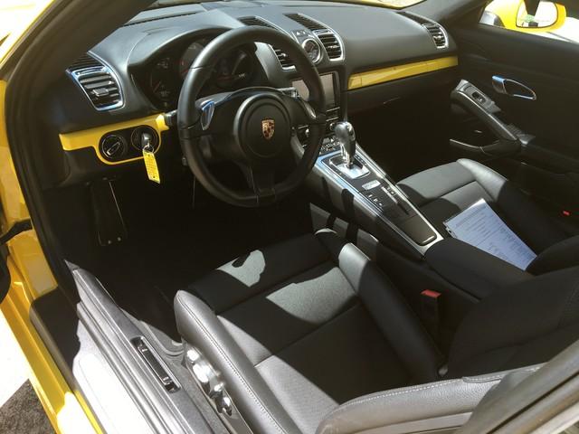 2014 Porsche Cayman S Longwood, FL 35