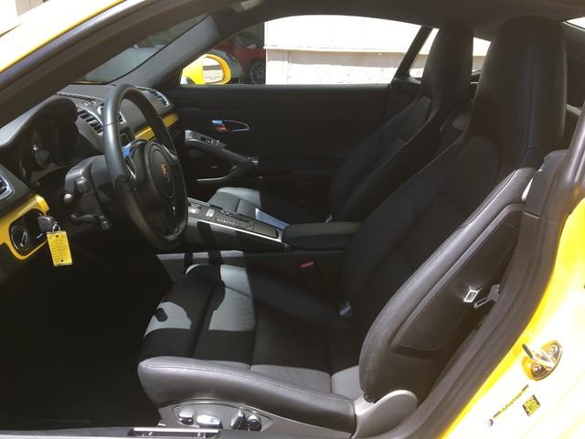2014 Porsche Cayman S Longwood, FL 36