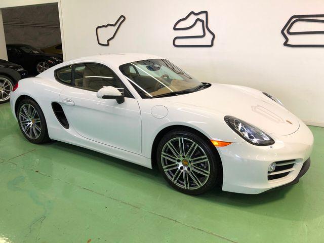 2014 Porsche Cayman Longwood, FL 1