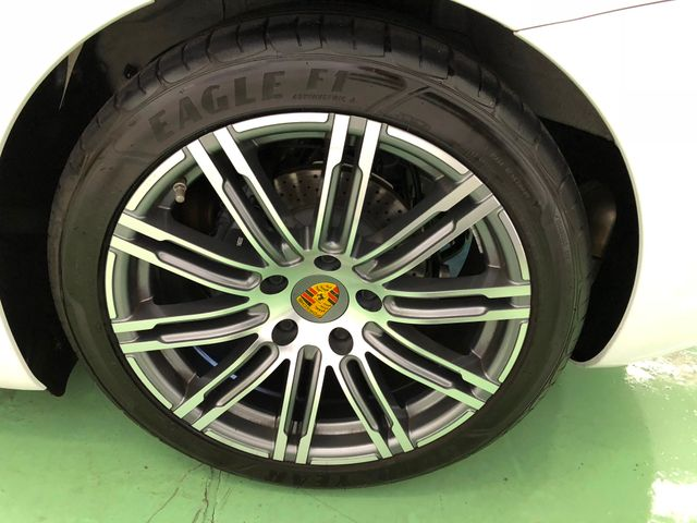 2014 Porsche Cayman Longwood, FL 26