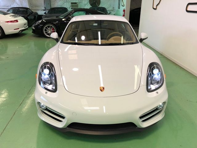 2014 Porsche Cayman Longwood, FL 3