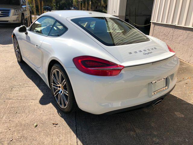 2014 Porsche Cayman Longwood, FL 37