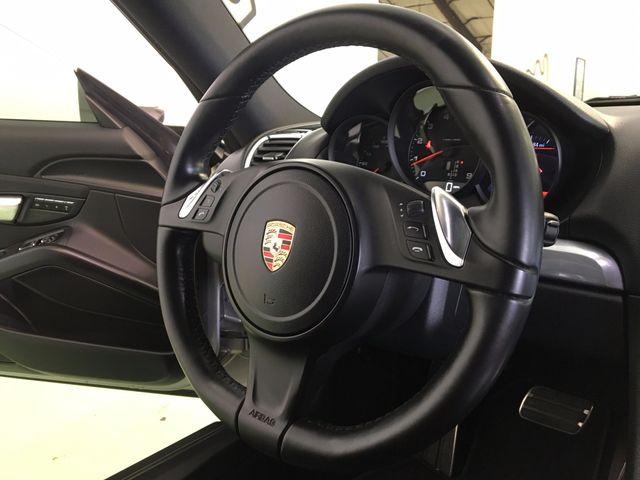 2014 Porsche Cayman Longwood, FL 20