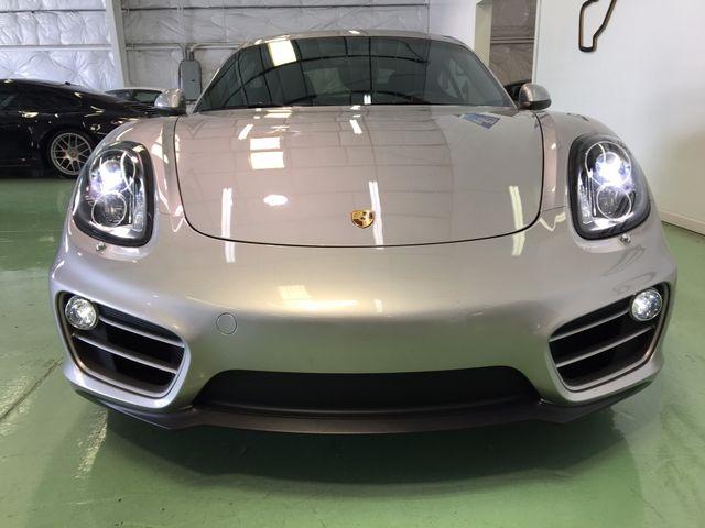 2014 Porsche Cayman Longwood, FL 4