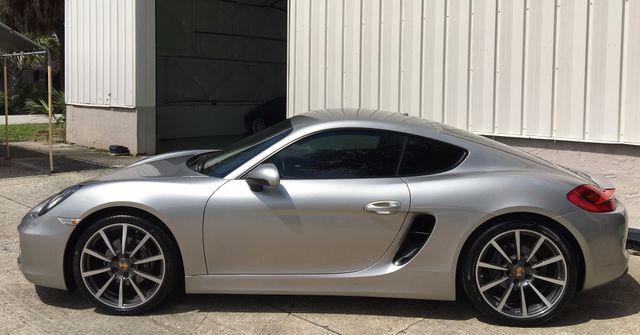 2014 Porsche Cayman Longwood, FL 40