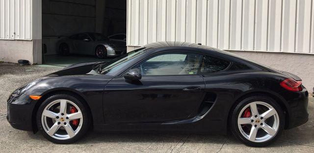 2014 Porsche Cayman S Longwood, FL 38