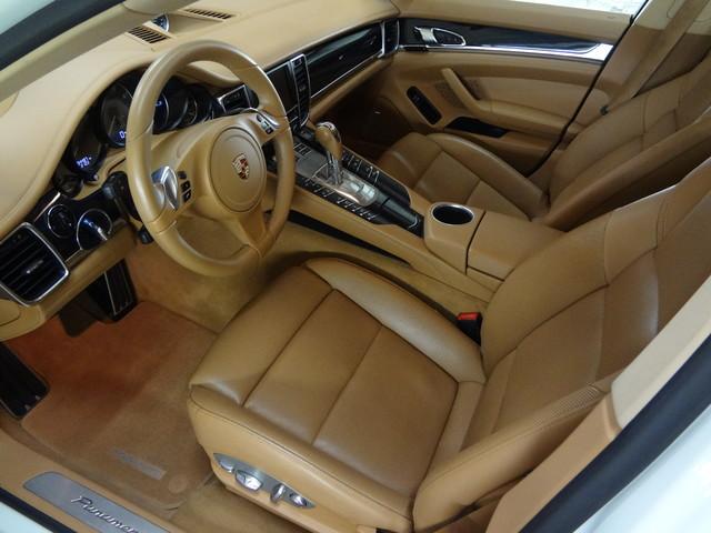 2014 Porsche Panamera S e-Hybrid Austin , Texas 11