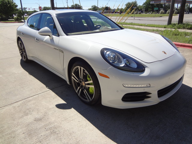 2014 Porsche Panamera S e-Hybrid Austin , Texas 6