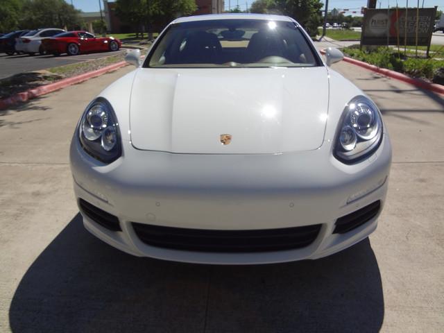 2014 Porsche Panamera S e-Hybrid Austin , Texas 7