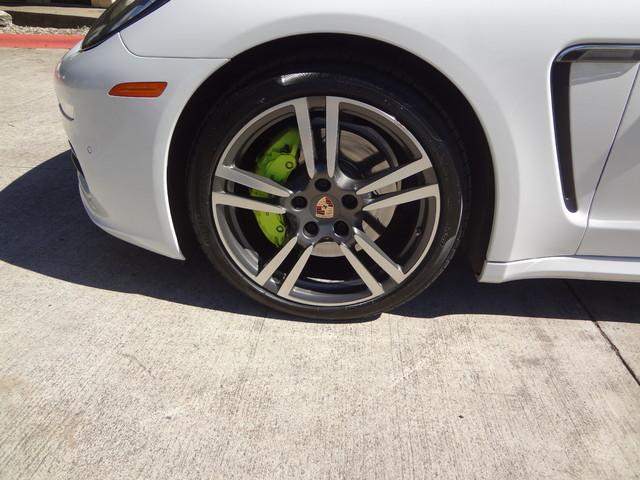 2014 Porsche Panamera S e-Hybrid Austin , Texas 8