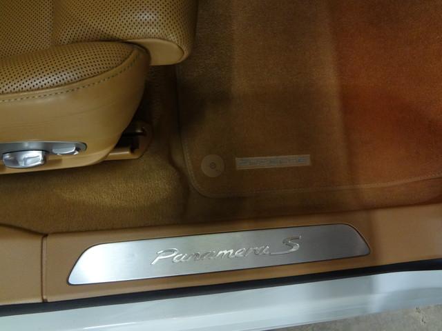 2014 Porsche Panamera S e-Hybrid Austin , Texas 14