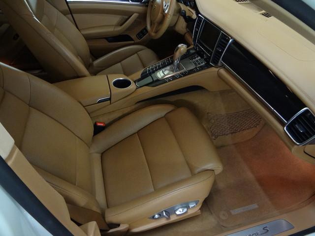 2014 Porsche Panamera S e-Hybrid Austin , Texas 12