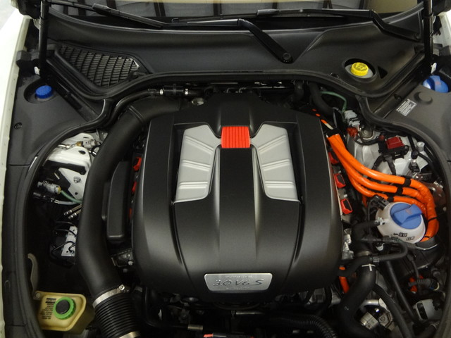 2014 Porsche Panamera S e-Hybrid Austin , Texas 18