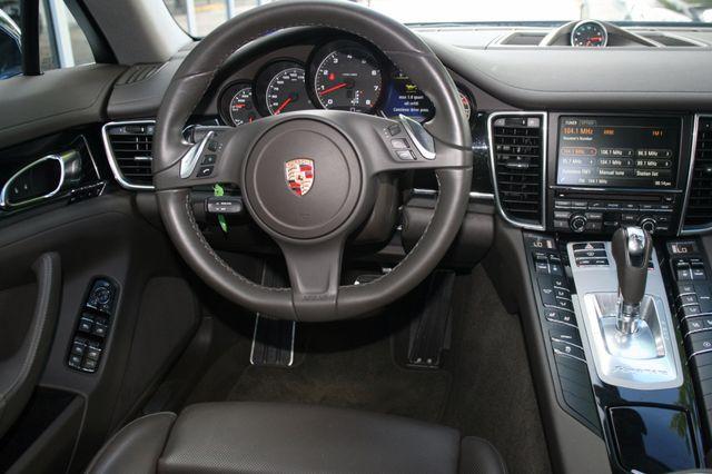2014 Porsche Panamera Houston, Texas 11