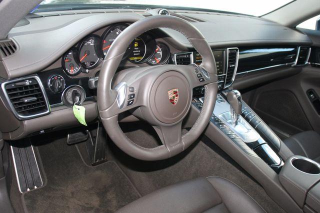2014 Porsche Panamera Houston, Texas 12