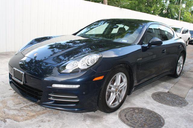 2014 Porsche Panamera Houston, Texas 2