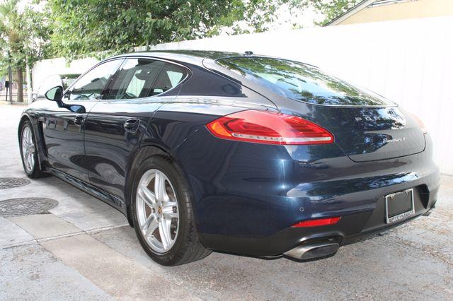 2014 Porsche Panamera Houston, Texas 3