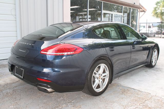 2014 Porsche Panamera Houston, Texas 5
