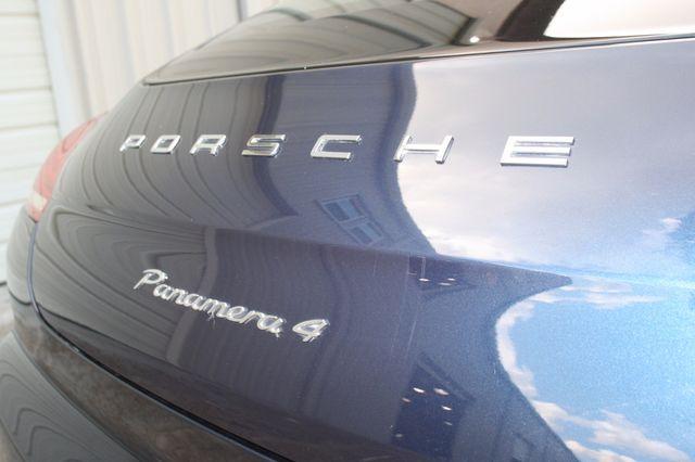 2014 Porsche Panamera Houston, Texas 6