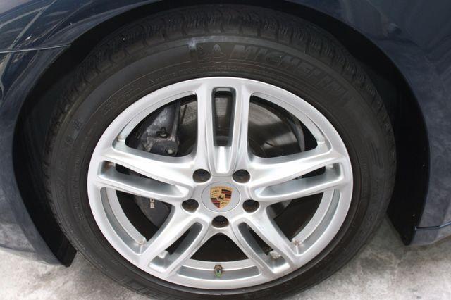 2014 Porsche Panamera Houston, Texas 9